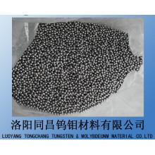 Bola de aleación de tungsteno, bola de tungsteno, tiro de tungsteno Dia2.0mm Wnife