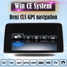 Hualingan Car DVD Player for Audio Mercedes Benz Cls DVD Player