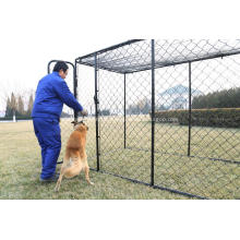 Outdoor-Dog Kennel Box Kit