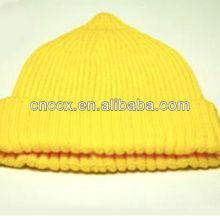 El último sombrero de punto de la gorrita tejida de las señoras del diseño de PK17ST326 señoras