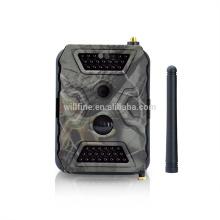 12 MP 720P SMS mms gsm GPRS caza del juego caza ir cámara para al aire libre