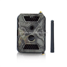 12 MP 720P SMS mms gsm GPRS game trail hunting ir camera for outdoor