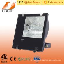 China-Hersteller 250W Halogen-Flutlicht im Freien deckt