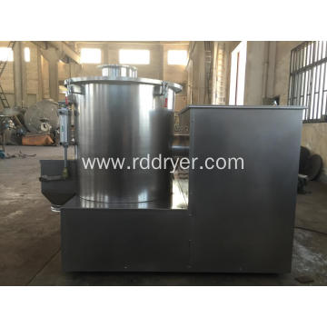 Aluminum phosphide WDG mixing equipment