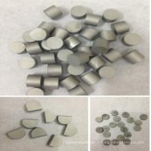 Carboneto de tungstênio para prensagem não padronizada morre com pequeno diâmetro