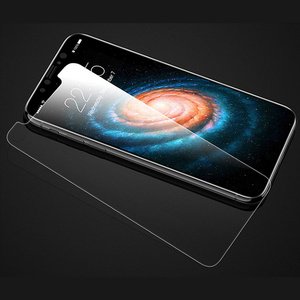 2.5D Glass Screen Protector voor iPhone X