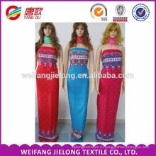 Лучшая цена на печать равнина вискоза ткань продается на alibaba