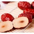 Shanxi frais délicieux doux dates