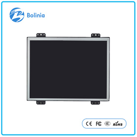9,7-Zoll-LCD-Monitor Open Frame