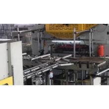Capsules d'aérosol les plus vendues faisant la ligne de production de machines