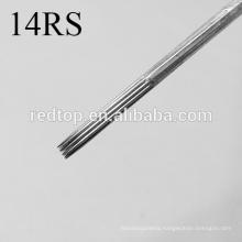 Round Shade Tattoo Needle