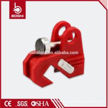 2016 Neuer Entwurfs-Multifunktions-Miniatur-Breaker-Verschluss BD-D14 (BOSHI patentierte Sicherheits-Sperrprodukte) !!
