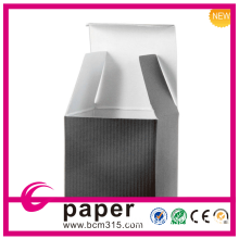 perfect printing cosmetic gift set packaging box made in Guangzhou