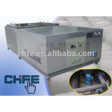 máquina de hielo de bloque de 1000kg