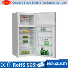 Home Appliance Top Freezer Double Door Fridge