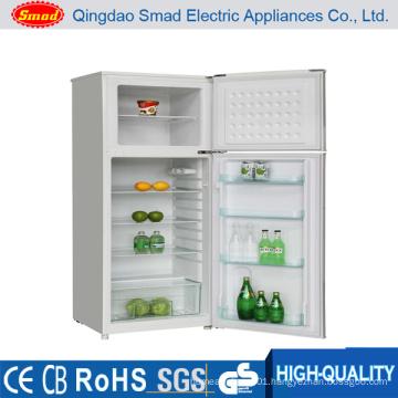 Home Appliance Top Freezer Double Door Fridge