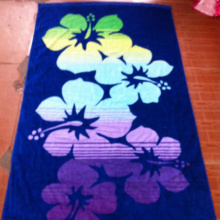Wholesale Beach Towel cotton  beach towels customized