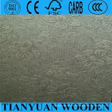 China Hardboard con diseño de pintura