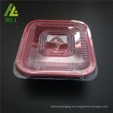 caja de embalaje de uso industrial de alimentos