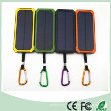 Портативный 12000mah солнечное Банк силы для мобильного телефона iPad камеры (СК-3688-а)