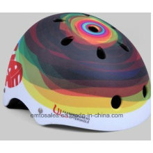 Sf Boy Sport Helmet Accept OEM ODM Work Et-Mh001
