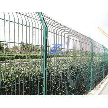 Doble frontera cable Plaza Post Fecne