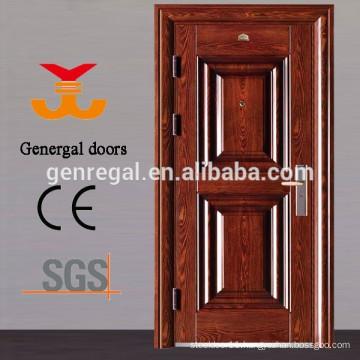 Yongkang Steel safety steel door