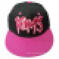 Camo Baseballmütze mit Logo Bbnw30