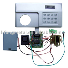 Safes electronic panel electronic safe accessories