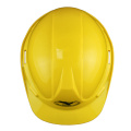 Ratchet Type Safety Helmet with Ventilations