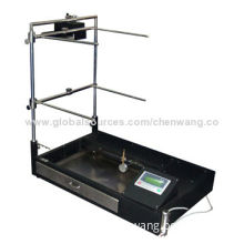 Toys flammability tester, suitable for children's toys or toy materials