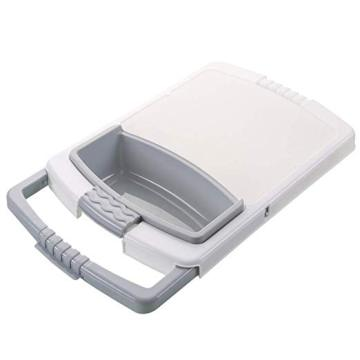 Storage Drain 3-in-1 Household Food Supplement Board