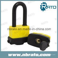 Atacado Produtos de segurança Segurança Cadeado industrial