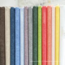 Tissu moussant à la mousse à laine mousse 15% Tissu à la toison à 85% de viscose
