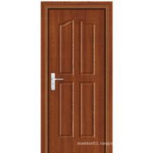 PVC Door MDF Door and Painting Door for Interior