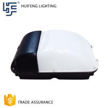 Quaility alta amplamente utilizado Hot Sales Design simples levou parede recesso luz