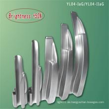 Eingebautes Glasfaser-Laryngoskop