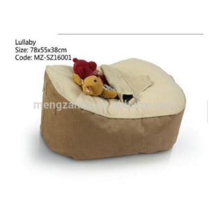 Rapid Delivery for for Baby BeanBag Bed Easy-carrying bean bag baby sofa chair supply to North Korea Suppliers
