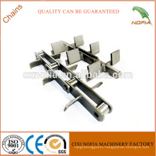 CA Type Steel Agricultural Chain for CA550 agricultural link chain