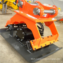 Excavator vibrating plate Compactor