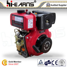 Diesel Engine Oil Bath Air Filter (HR170F)