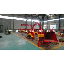 (CE No.OSE-11-0804 / 01) Venta directa de fábrica de trituradoras de madera PTO