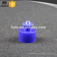 24/410 28/410 customized color plastic push pull cap