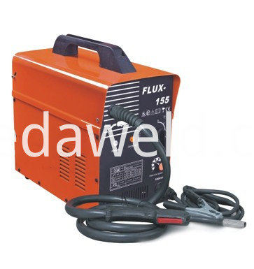Single-phase Welding Machine