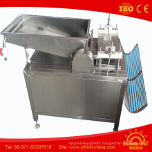 Automatic Quail Egg Peeler Machine Egg Skin Peeling