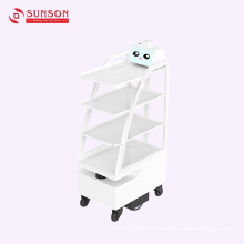 Delivery Automatic Distribution Robot