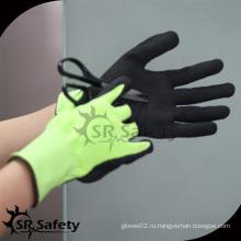 SRSAFETY 13G устойчивая к порезам и режущей кромке перчатка