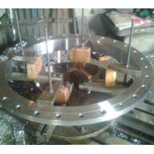 Standard Carbon Steel ANSI Flange