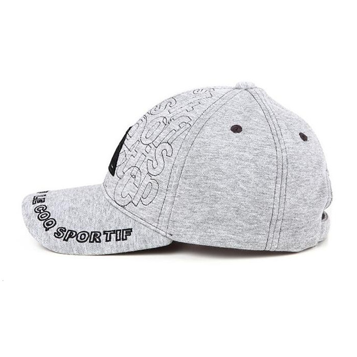 Cotton Jersey Cap