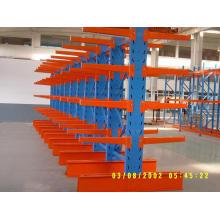 Hochleistungs-Kragarmregal (IRQ)